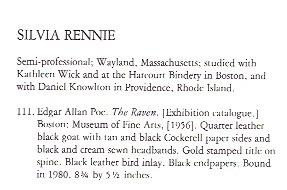 Rennie bio