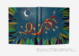 Designer Bookbinders International Competition 2012