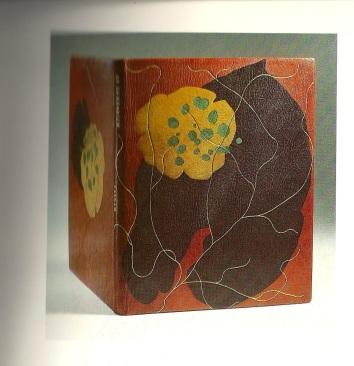 Fassam. An Herbarium for the Fair. London: The Hand and Flower Press, 1949 26.2 x 20.5 cm Handbookbinding today, an International Art, 1978