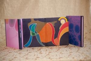 William Shakespeare. Venus and Adonis. Arion Press: San Francisco, 1975. 12 x 13  Bound in 1990