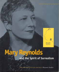 Mary Reynolds