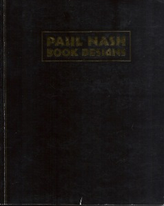 Paul Nash designs 1