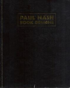 Paul Nash designs 1