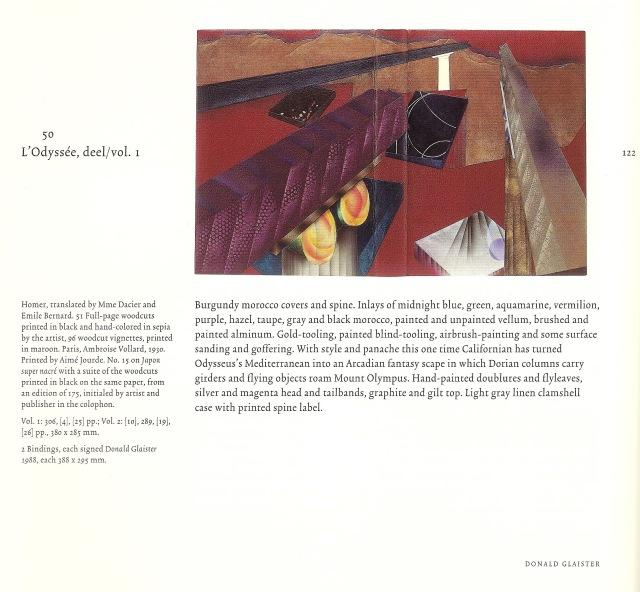 Glaister Odyssee 1